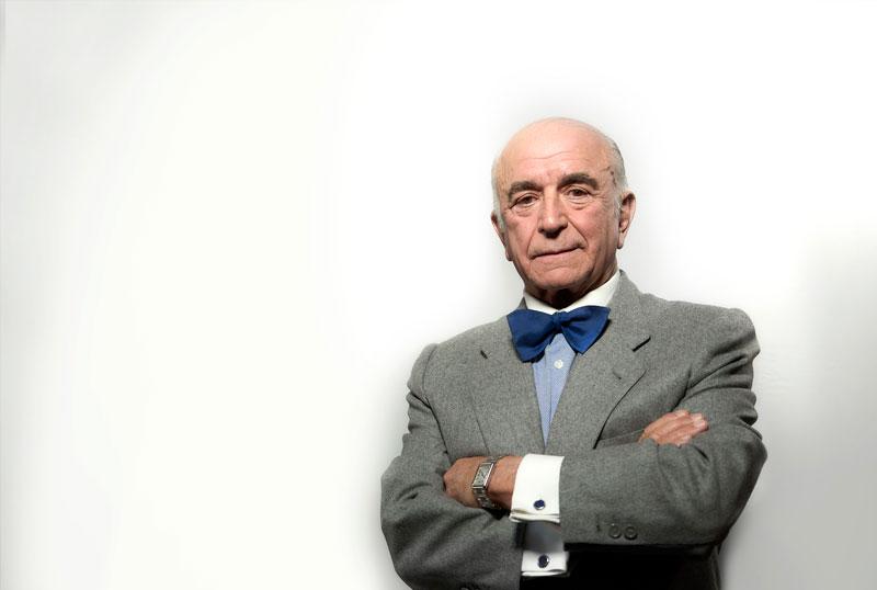 Jorge A. Marfil